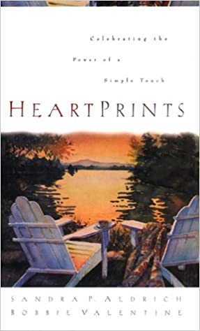 Book Heartprints: Celebrating the Power of a Simple Touch