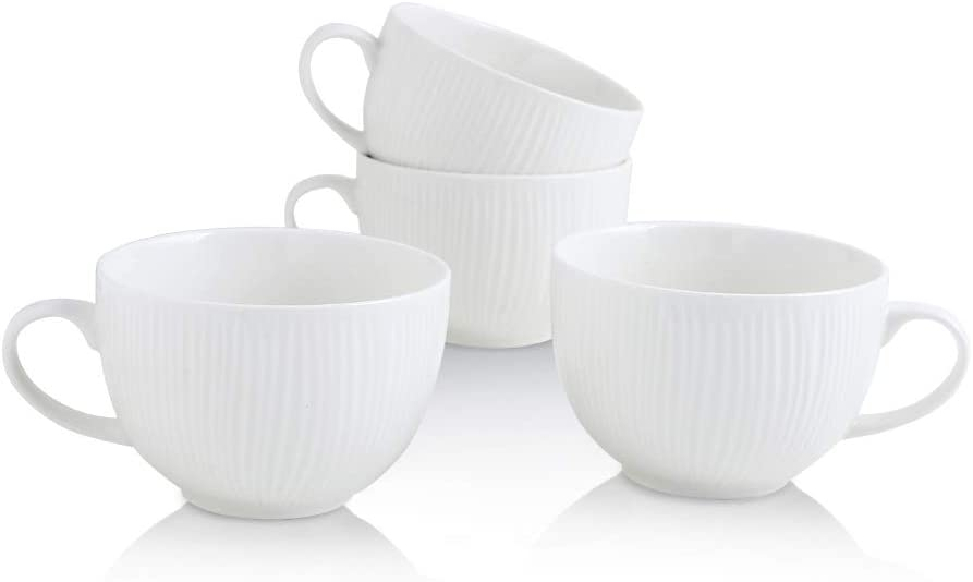 Image of Soup Bowls with Handles