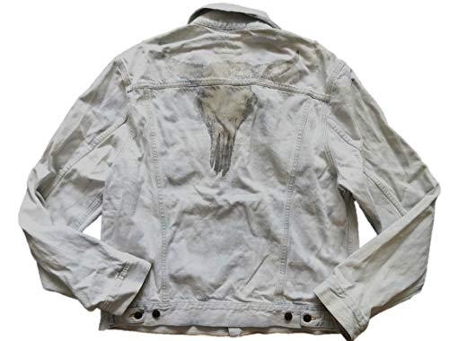Ralph Lauren Denim & Supply Men's Denim Jacket