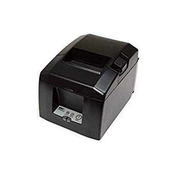 Amazon.com: Star Micronics 37963010 modelo tsp654d GRY sk-us ...