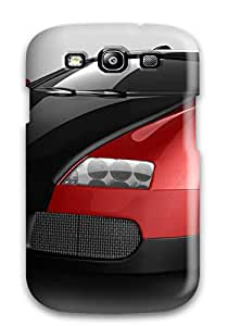 Awesome Case Cover/galaxy S3 Defender Case Cover(bugatti Veyron)