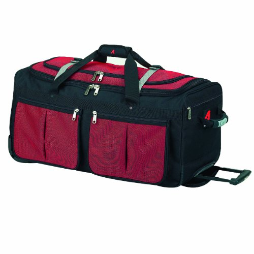athalon-luggage-25-inch-15-pocket-duffel-red-one-size