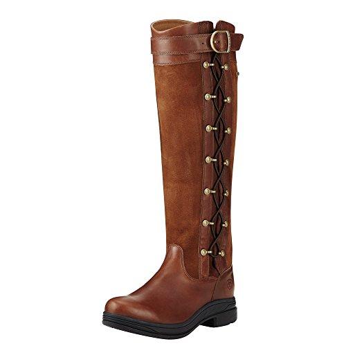 Ariat Womens Grasmere Pro GTX Boots Briar