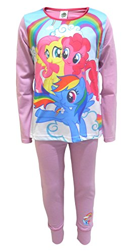 Thingimijigs para ni/ña Manga Larga Relaxed Pijama