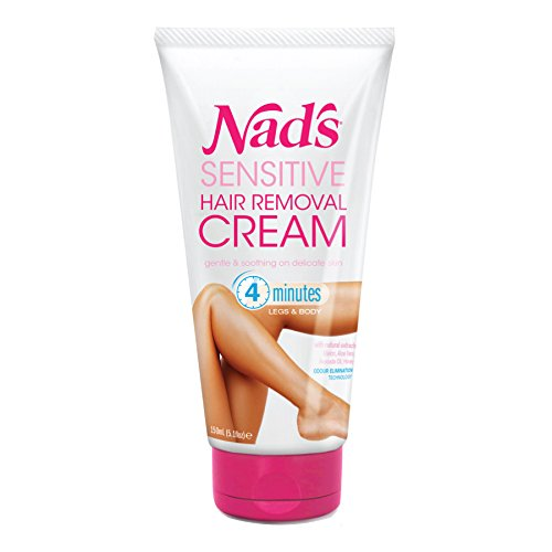 NADS 4903EN06 Sensitive Removal Cream product image
