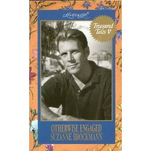 book cover of Otherwise Engaged