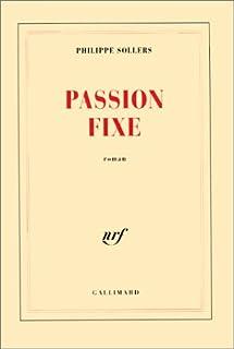 Passion fixe