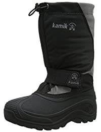 Kamik Snowfox Snow Boot (Toddler/Little Kid/Big Kid)