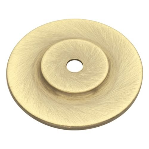 Brass Drawer Pull Backplates - 6