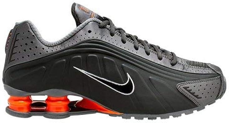 Nike Mens Shox R4 Running Shoe (7.5)