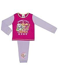 Paw Patrol Girl Pup Power Girls Pink Pyjama Set - Age 18 months to 4 Years