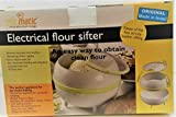 Electrical Flour Sifter