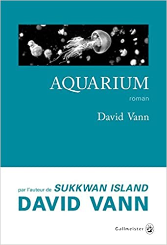Aquarium de David Vann 2016