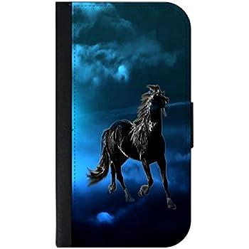 Amazon Com Black Horse Galaxy S3 S4 S5 S6 S6 Edge S7 S7 Edge S8