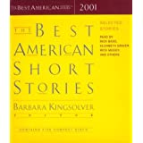 Best Amer Short Stry 2001