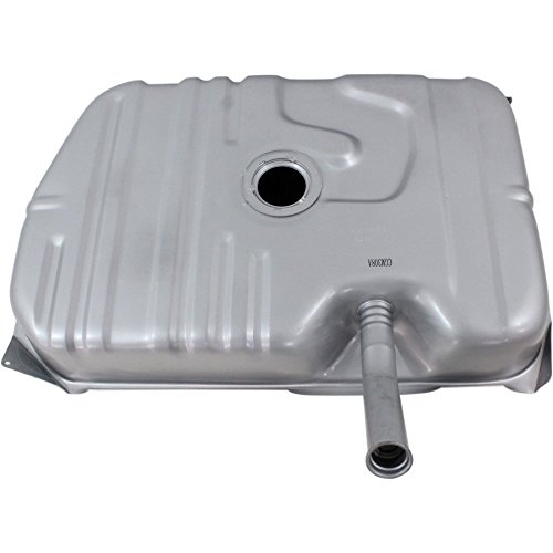 (Fuel Tank compatible with Buick Cutlass Supreme 78-87 Sedan w/Filler Neck 17 Gallon Capacity)
