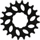 Vebos KMC Unisex's E-Bike 20T Nuvinci