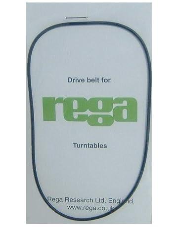 Rega P1-P9 - Correa de transmisión para mesa de mezclas
