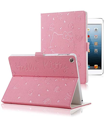 SOTEFE® Cartoon Hello Kitty Case iPad 2018 9.7 Étui, for sale  Delivered anywhere in Canada