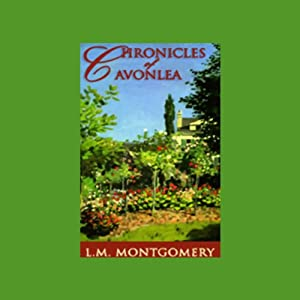 Chronicles of Avonlea Audiobook