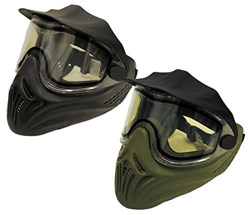 Helix Thermal (Empire Helix GoggleThermal Lens - Black Header)