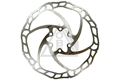 Lightweight Brake Rotors (Super Light Weight Pro Race Disc Brake Rotor 79g IS 6 Bolt 160mm MTB Stainless)