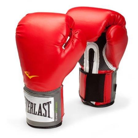 Everlast Pro Style Boxing Gloves