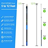EVERSPROUT Extension Pole