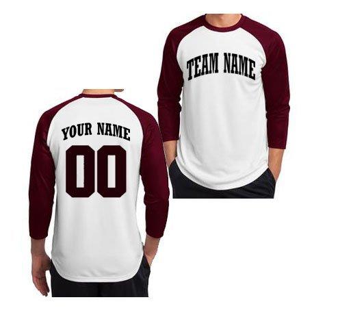 Custom Athletic Shirts - 6