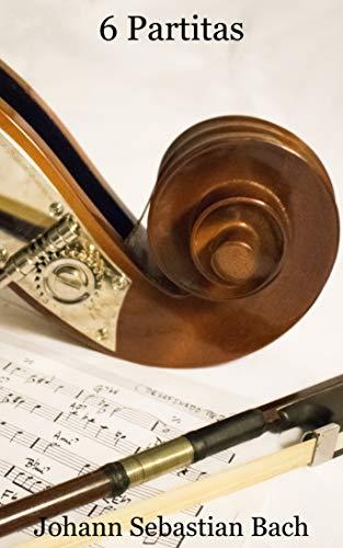 6 Partitas: BWV 825-830 ()