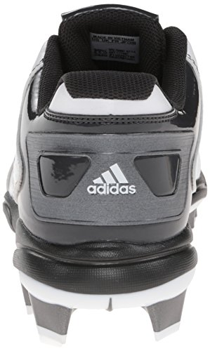 de de TPU carbono softball Banda mujer adidas para PowerAlley 2 blanco W negro Performance 1W8WnqdH