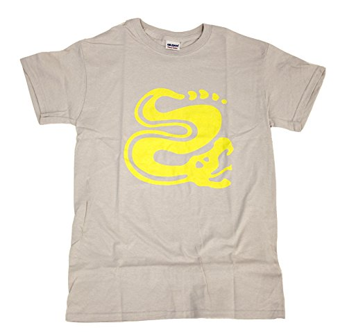 Legends of the Hidden Temple Silver Snakes Adult Costume T-shirt