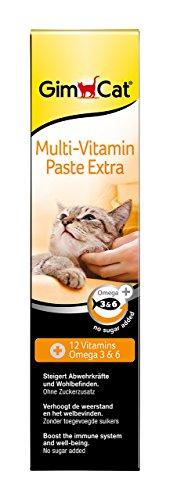 Gimpet Katzen Multi-Vitamin-Extra Größe 1 x 100g