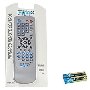 Amazon.com: HQRP Remote Control for Panasonic DMP-BDT320