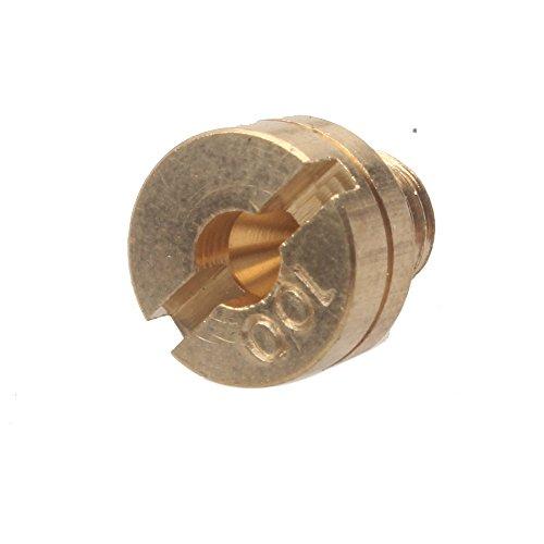 """6101KL All Sales Locking Fuel Door Flat Black 7-3//8/"""" Riveted Ring /& 5-1//8/"""" Door"""