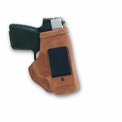 (Galco STO286 Stow-N-Go IWB for Glock 26, 27, 33 (Natural, Right-hand) )