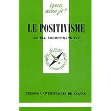Positivisme (Le)