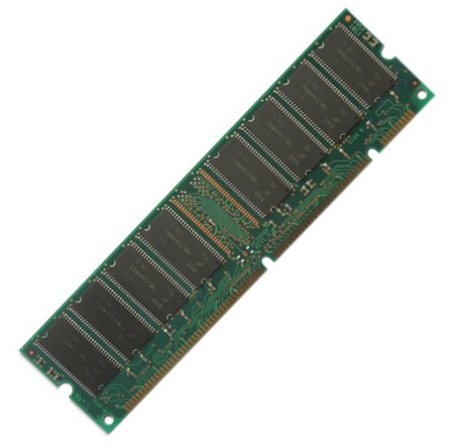 - ACP-EP Memory 512MB PC133 168-PIN SDRAM DIMM (MAC and PC)