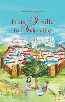 From I-ville to You-ville Mersine Vigopoulou