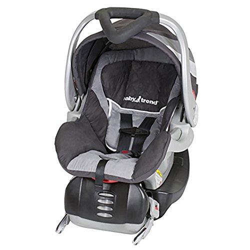 Baby Trend Flex Loc Infant Carseat, Liberty