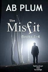 The MisFit Books 1-4