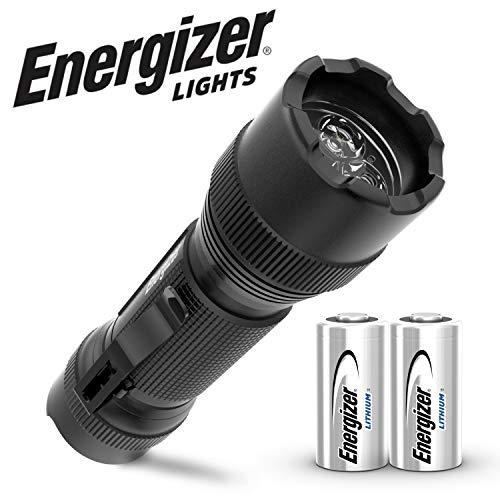10 Best Cr123 Flashlights