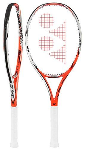 Yonex VCSI98YX Tennis Racket, Flash Orange