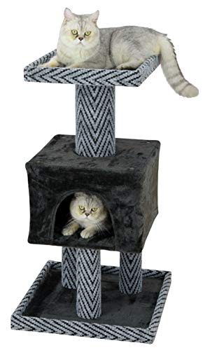 Go Pet Club Sequoia Cat Tree LP-849