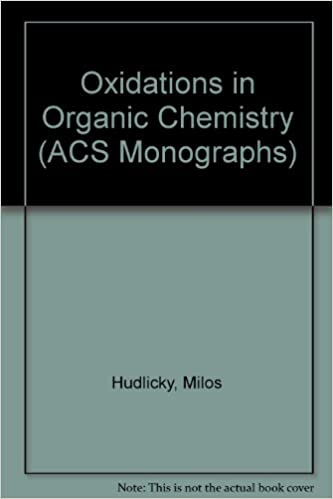 Oxidations in organic chemistry acs monographs milos hudlicky oxidations in organic chemistry acs monographs milos hudlicky 9780841217812 amazon books fandeluxe Image collections