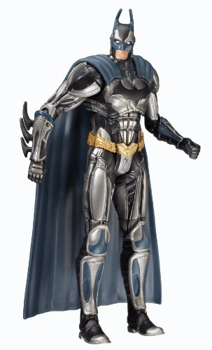 Dc Unlimited Toys (DC Comics Unlimited Injustice Batman Collector Action Figure)