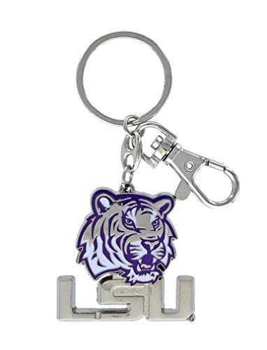 aminco NCAA LSU Tigers Heavyweight - Lsu Tigers Key