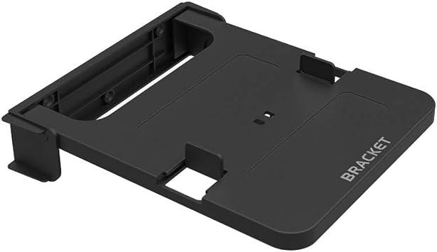 ELXSRB Soporte de Montaje en la Pared Set-Top Box Soporte para Soportes Soporte de enrutador Plegable de DVD para Caja de TV: Amazon.es: Electrónica