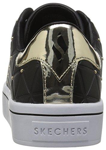 Skechers Street Mujeres Hi-lite-bermuda Sneaker Black