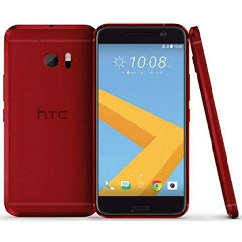 htc one red - 3